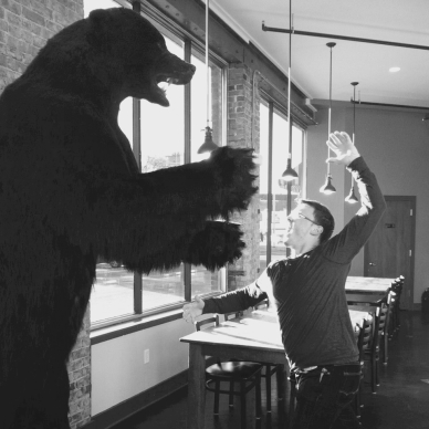 Bear B&K